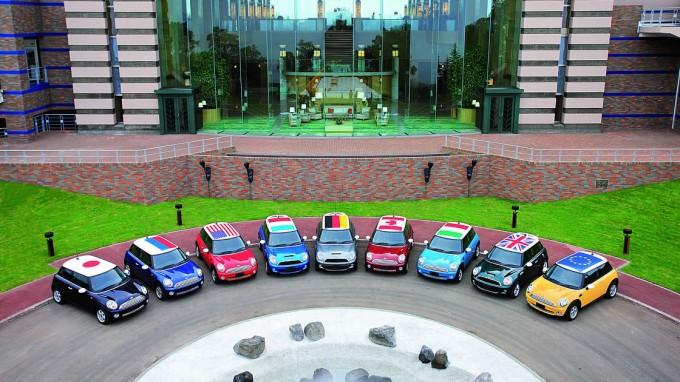 グレード選び編:BMWミニの基礎知識