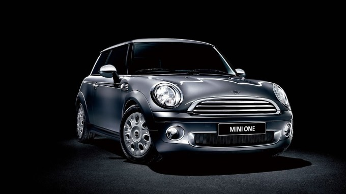 """MINI ONE """"アール・グレイ SPECIAL BLEND"""""""