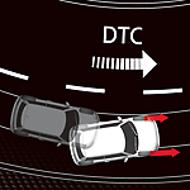DTC(ダイナミック・トラクション・コントロール)