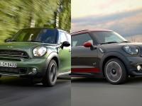 MINIクロスオーバー、ペースマンの日本導入モデルが正式決定! ディーゼルは4タイプ!