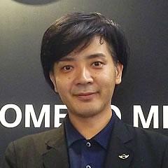 MINI 東大阪 田伏正樹(たぶし まさき)さん