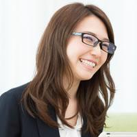 ミニ女性スタッフ紹介
