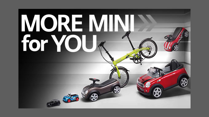 more mini for you 2014