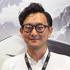 MINI三宮 大川 博之さん