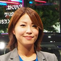 MINI大阪南 高橋 沙季さん
