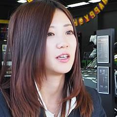 MINI 一宮 青山 真由香さん