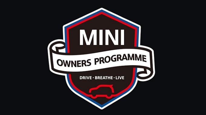 MINI OWNERS PROGRAMME