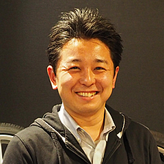 MINI 大田 橋本さん