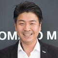 MINI 滋賀 森田 拓也さん