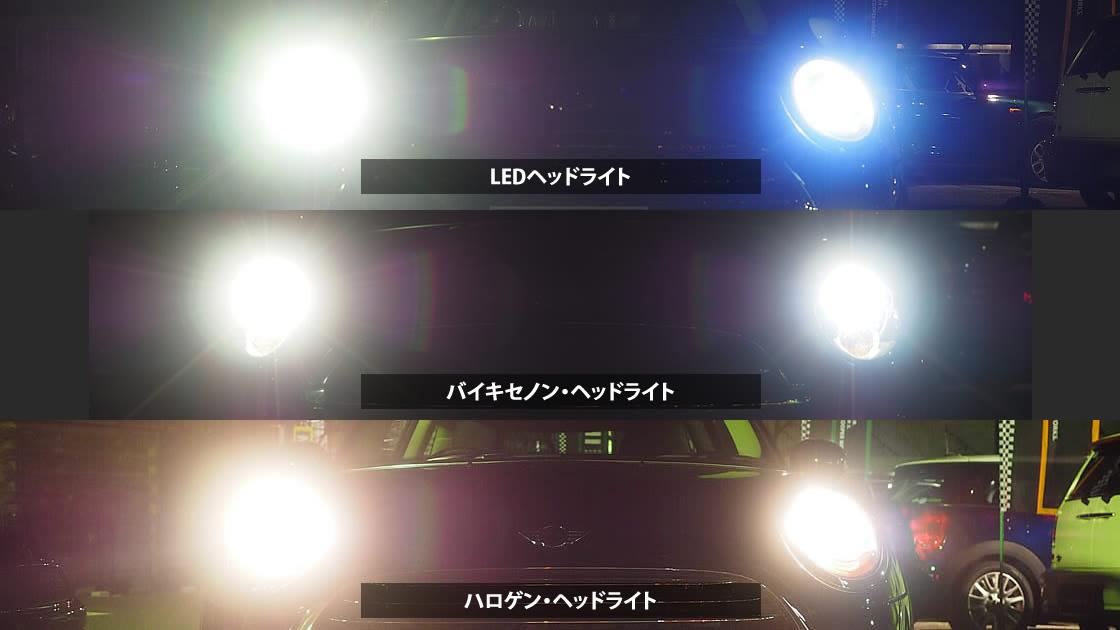 headlightcompare