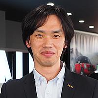 MINI千葉北 堤 亮輔さん