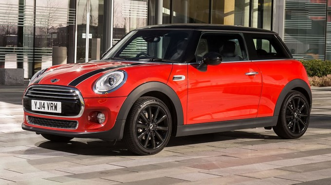 Mini_Cooper D_Hatchback 3 door_2014
