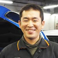 MINI新宿 三田さん