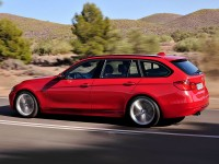 BMW 3シリーズ ツーリング 320d