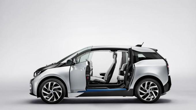 BMW i3(I01)