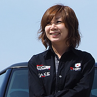 GIOMIC 鈴木さん