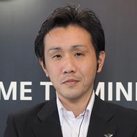 MINI 奈良 谷口 勝通さん
