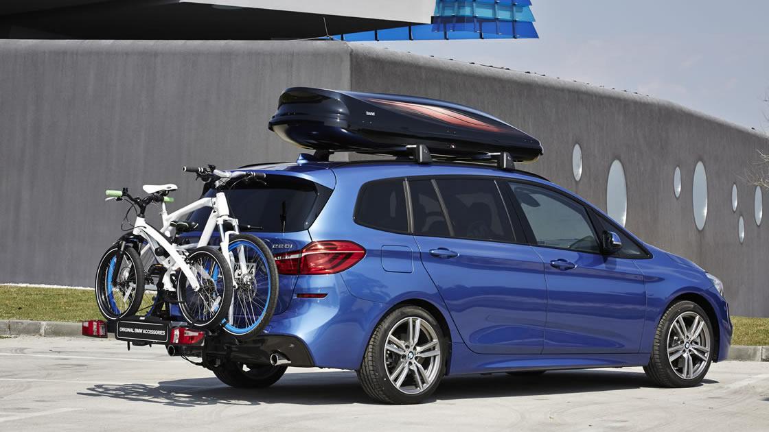 BMW2シリーズ アクティブツアラー(F46)