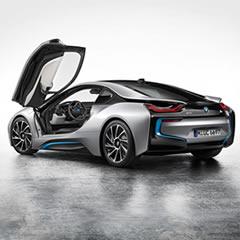 BMW ニューモデル