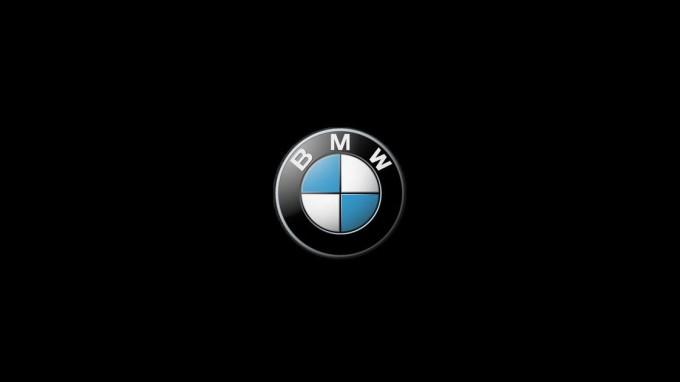 BMW社ロゴ