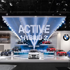 BMW イベント・キャンペーン