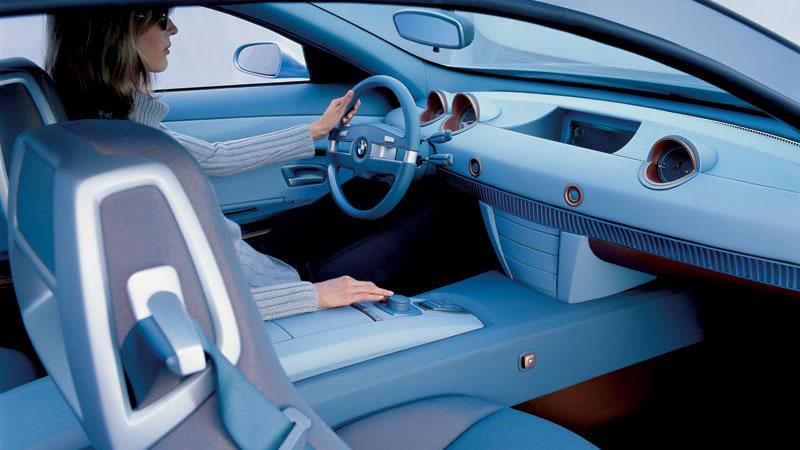 BMW Z9(1999年)