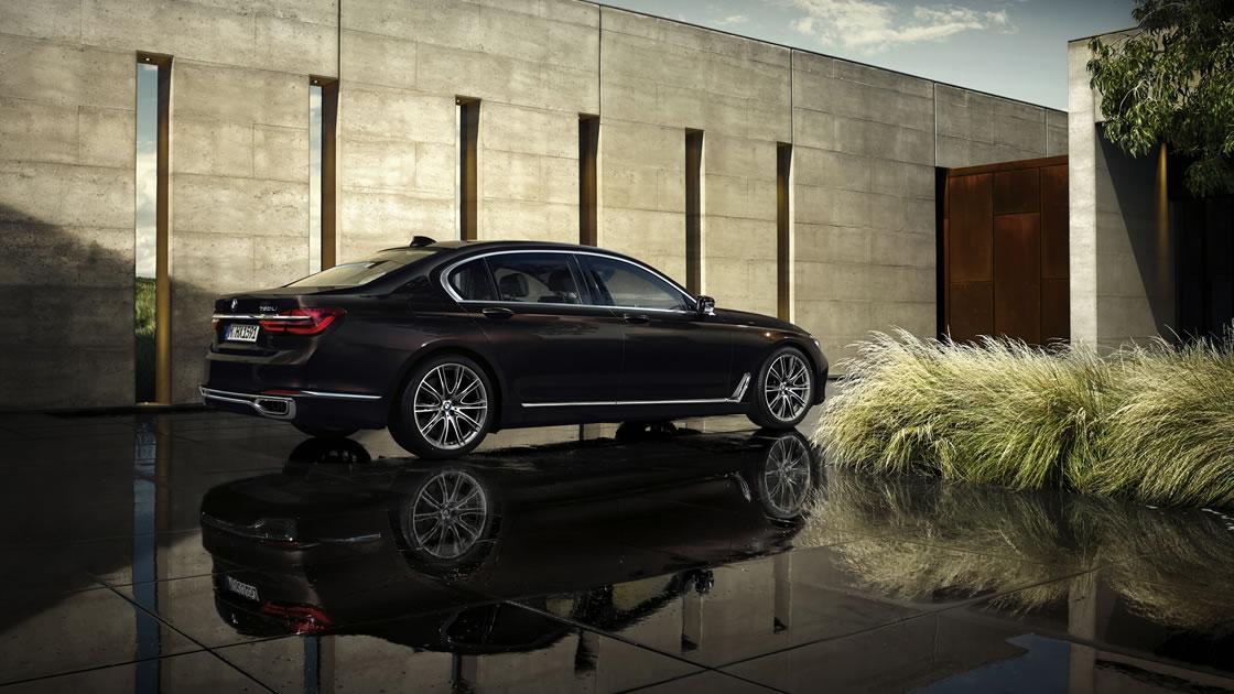 BMW7シリーズ(G11/12)