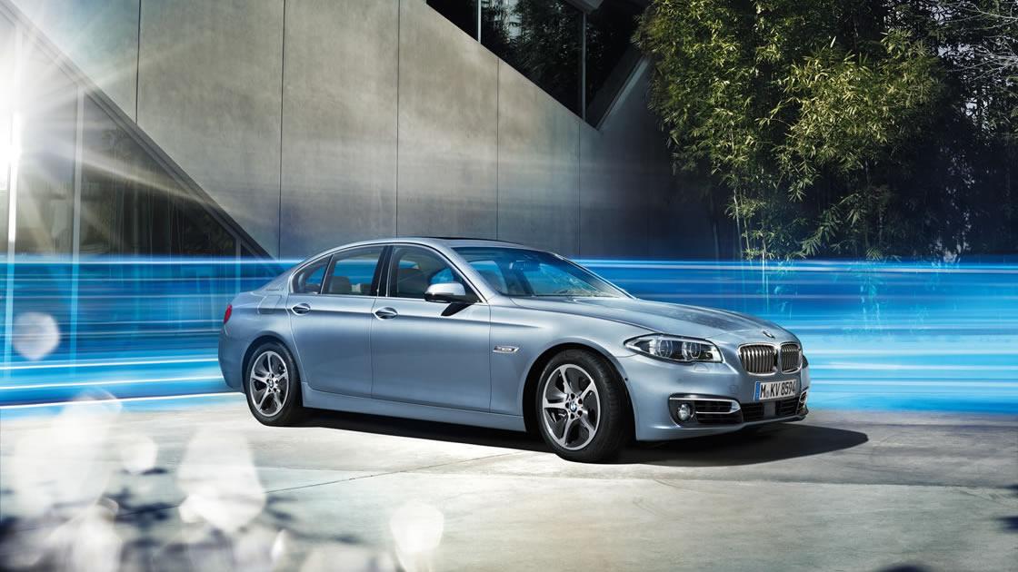 BMW5シリーズ グレード