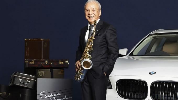 BMW音楽イベントに協賛