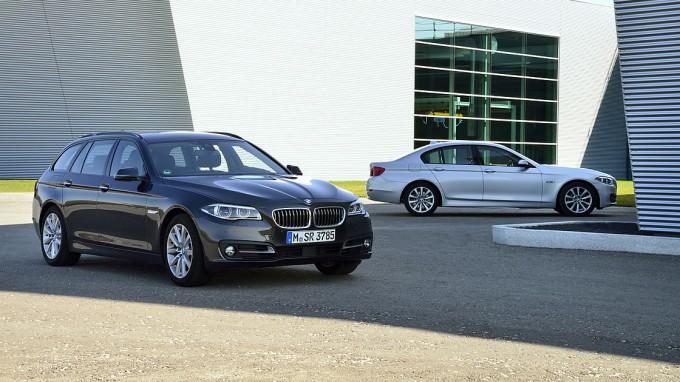 BMW5シリーズ 523d