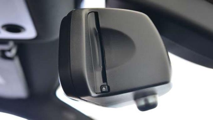 BMWナビゲーション「iDrive」- ETC