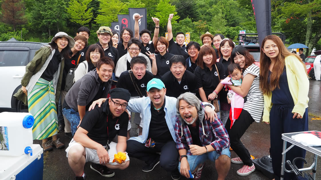 MINI LIVE! 2015