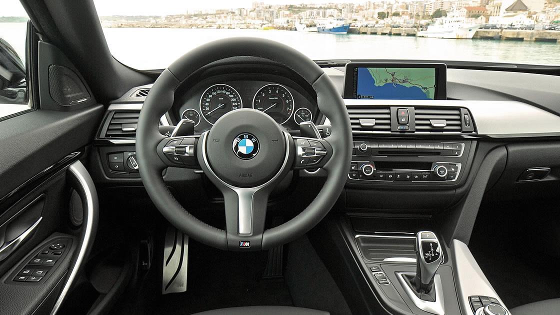 BMW3シリーズ グランツーリスモ