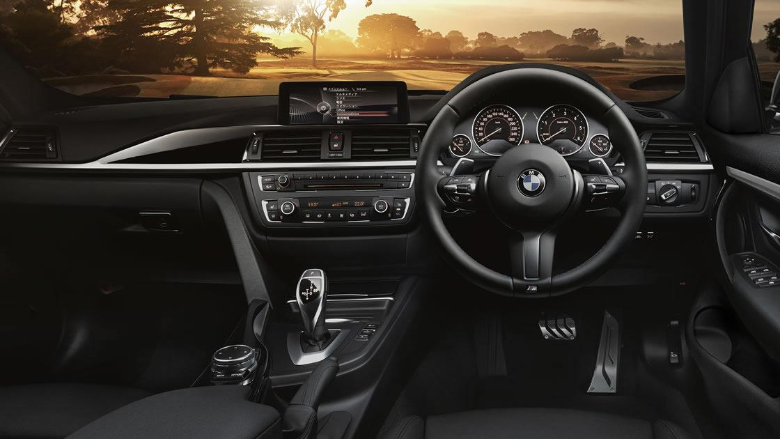 BMW 4シリーズ グラン クーペの限定モデル「Style Edge xDrive」