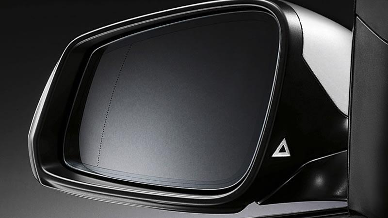 BMW ドライビング・アシスト