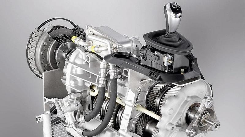 BMW DCT