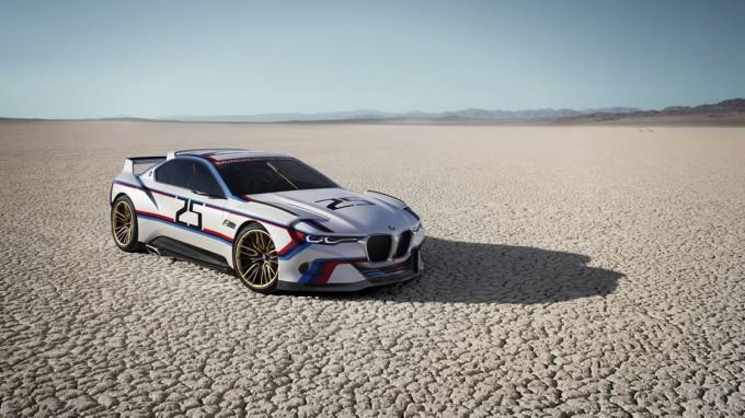 BMW3.0CSL HOMMAGE R