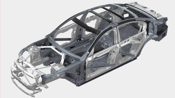 新型BMW 7シリーズ(G11/12)