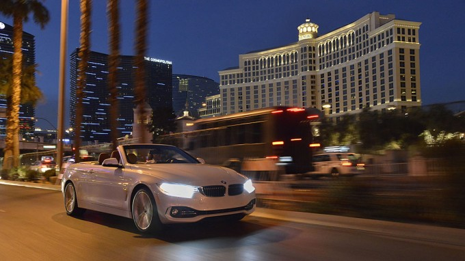 BMW bmw 4シリーズカブリオレ動画 : clubmini.jp