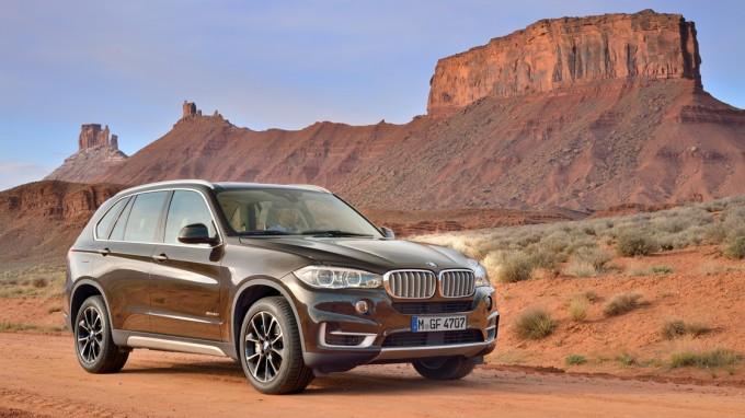 BMW X5シリーズ