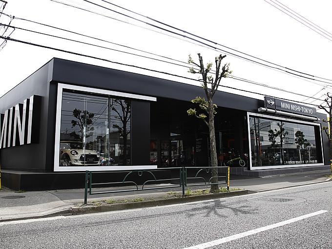 MINI杉並 / MINI西東京 / MINI NEXT小平