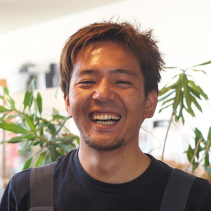 bondGARAGE 成田 慎也さん