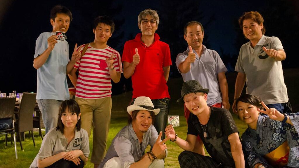 福井県のミニオーナーズクラブ グリッター