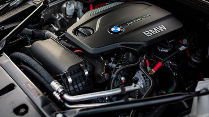 BMW5シリーズ・ディーゼルエンジン「N47D20C」