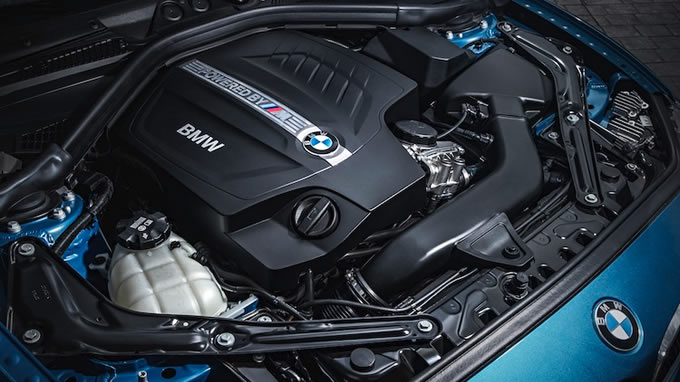 直列6気筒 BMW N55B30A