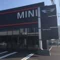 MINI 秋田