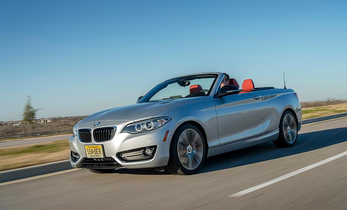 BMW 2シリーズカブリオレ(F23) 徹底購入ガイド