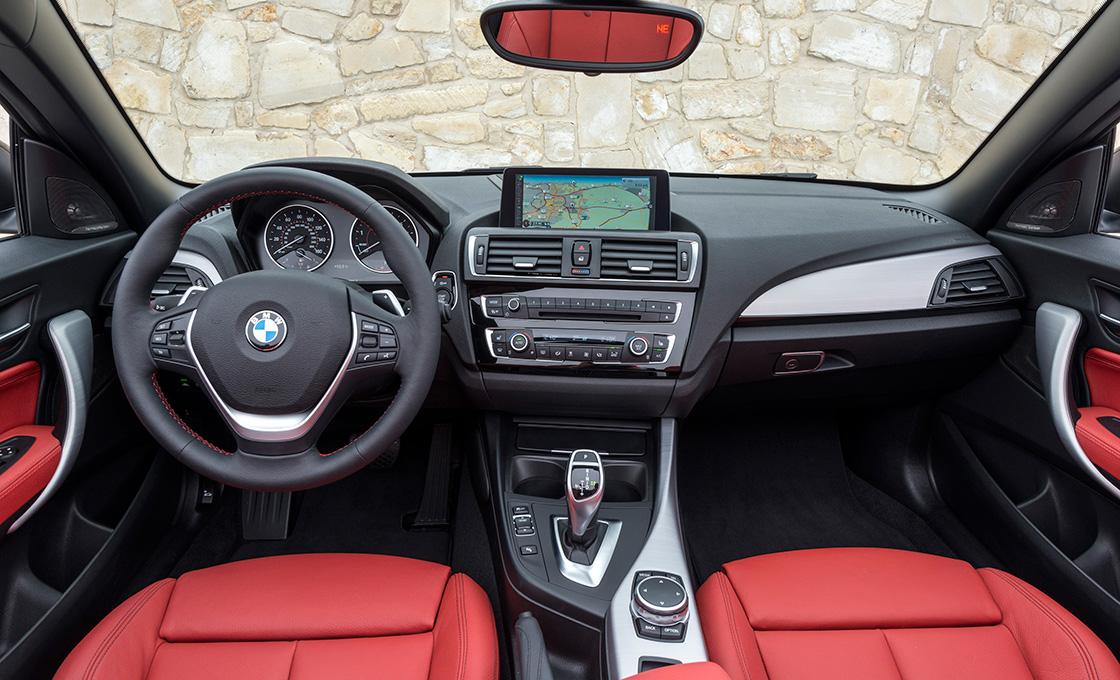 BMW 2シリーズカブリオレ オプション・パッケージ