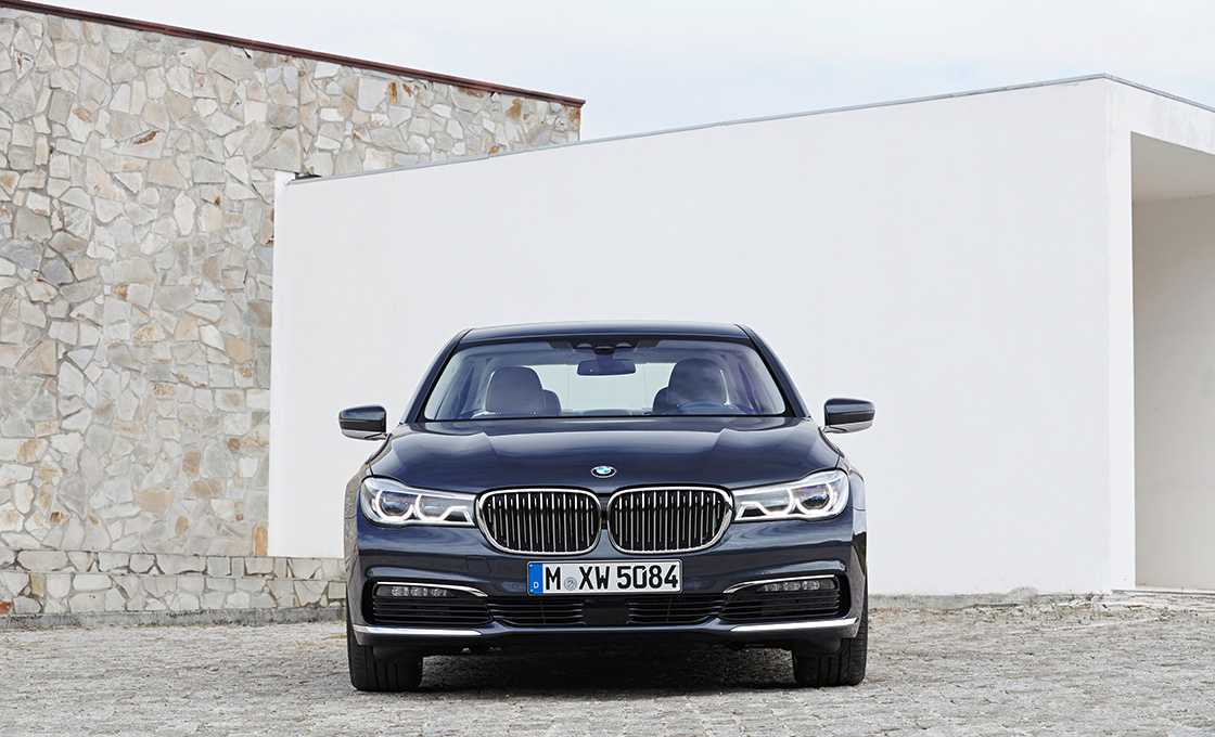 BMW 7シリーズ 価格