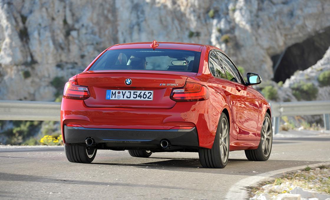 BMW 2シリーズクーペ 価格